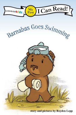 Barnabas Goes Swimming