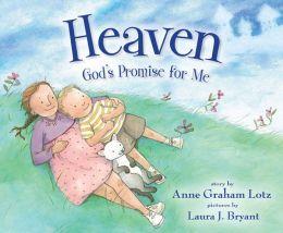 Heaven, God's Promise for Me
