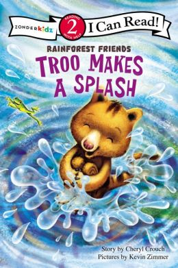 Troo Makes a Big Splash