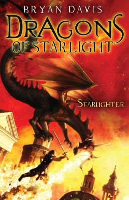 Starlighter (Dragons of Starlight Series #1)
