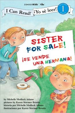 Sister for Sale! Hermana a la venta: Biblical Values