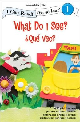 What Do I See? 'Que veo?: Biblical Values