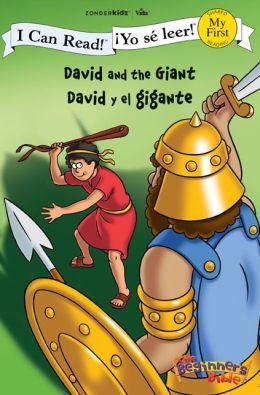 David and the Giant / David y el gigante