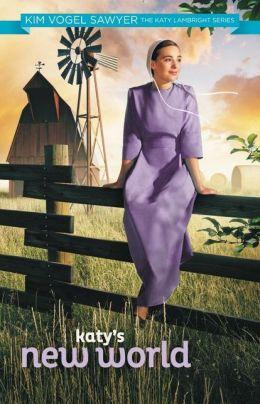 Katy's New World (Katy Lambright Series #1)