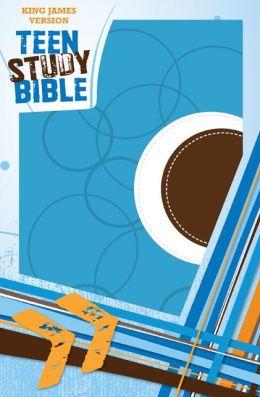 King james teen bible