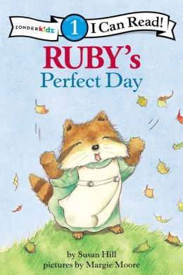 Ruby's Perfect Day (I Can Read Book 1 Series)
