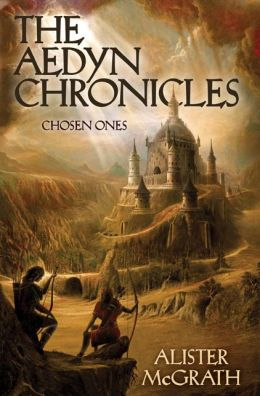 Chosen Ones (The Aedyn Chronicles Series)