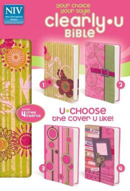 NIV ClearlyU Bible