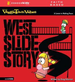 West Slide Story: A Lesson in Making Peace