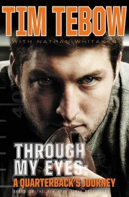 Through My Eyes: A Quarterback's Journey: Young Reader's Edition