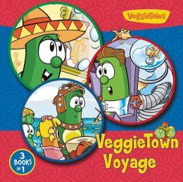 Veggietown Voyage