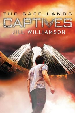 Captives (Safe Lands Series #1)