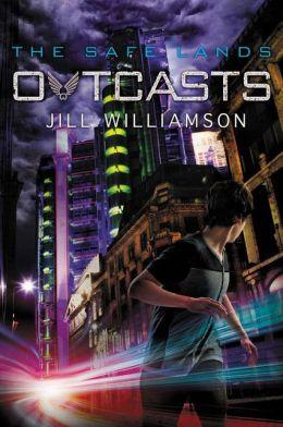 Outcasts (Safe Lands Series #2)