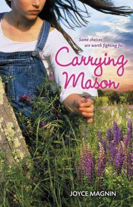 Carrying Mason