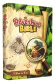 Book Cover Image. Title: Adventure Bible, NIV, Author: Lawrence O. Richards