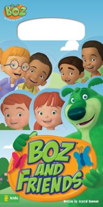 BOZ and Friends