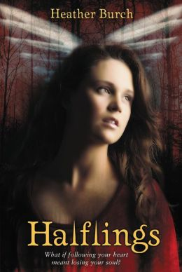 Halflings (Halflings Series #1)