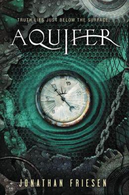 Aquifer: Truth Lies Just Below the Surface