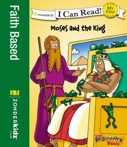 READ and HEAR edition: Moses and the King