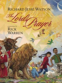The READ and HEAR edition: Lord's Prayer