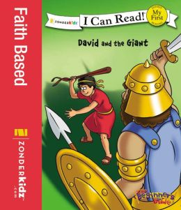 READ and HEAR edition: David and the Giant