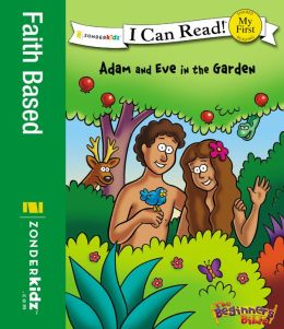 READ and HEAR edition: Adam and Eve in the Garden