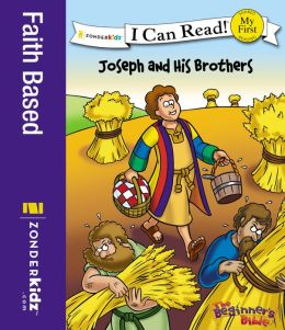 READ and HEAR edition: Joseph and His Brothers