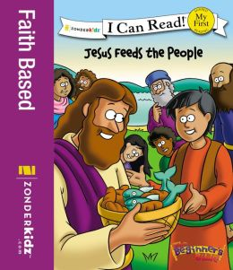READ and HEAR edition: Jesus Feeds the People
