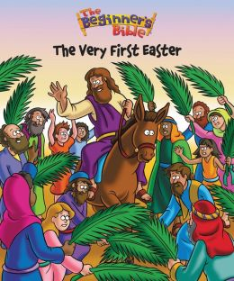 READ and HEAR edition: Very First Easter