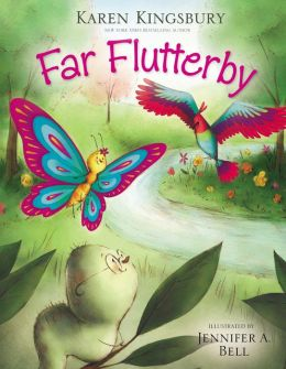 READ and HEAR edition: Far Flutterby (Nook)