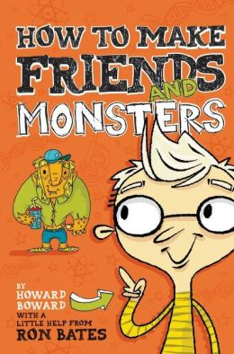 How to Make Friends and Monsters