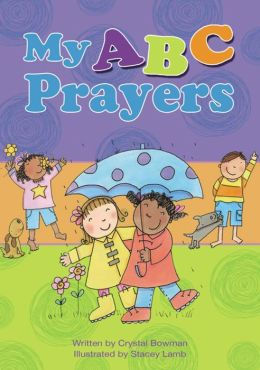 READ and HEAR edition: My ABC Prayers