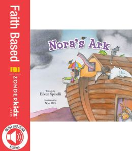 READ and HEAR edition: Nora's Ark