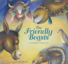 READ and HEAR edition: Friendly Beasts