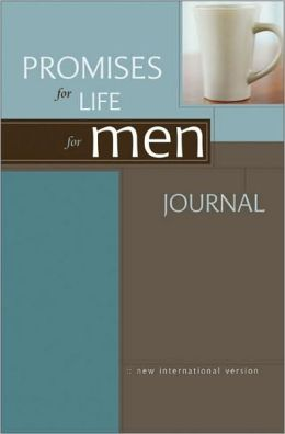 Promises for Life for Men Journal