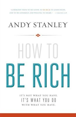 How to Be Rich book with DVD: It's Not What You Have. It's What You Do With What You Have.