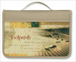 FootPrints Canvas LG