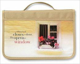 Inspiration Window Tan Large Value