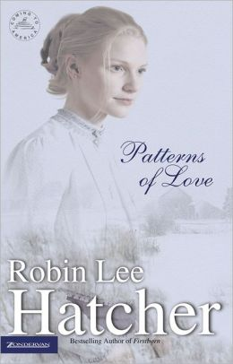 Patterns of Love (Coming to America Series #2)