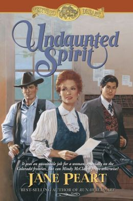 Undaunted Spirit