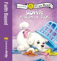 Book Cover Image. Title: Howie Finds a Hug, Author: Sara Henderson