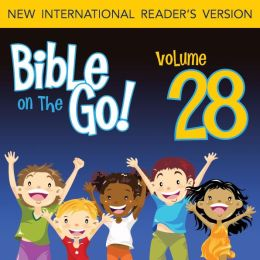 Bible on the Go, Volume 28: Psalm 128, 145, 51, 55, 67, 95, 121, 139