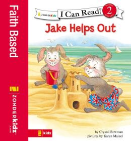 Jake Helps Out: Biblical Values