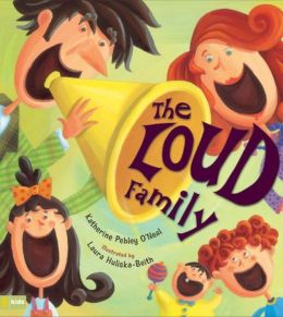 The Loud Family