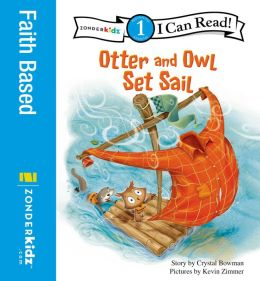 Otter and Owl Set Sail