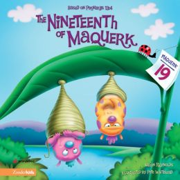 The Nineteenth of Maquerk: Based on Proverbs 13:4