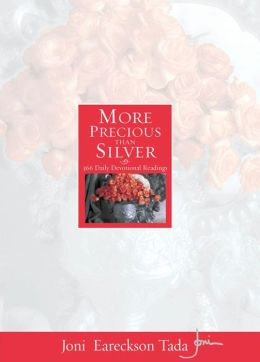 More Precious Than Silver: 366 Daily Devotional Readings