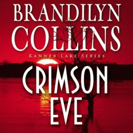 Crimson Eve: Kanner Lake Series, Book 3