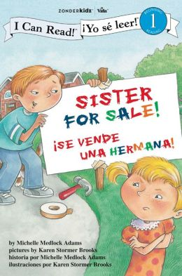 Sister for Sale! / Se vende una hermana!