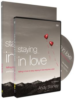 Staying in Love Pack: Falling in Love Is Easy, Staying in Love Requires a Plan